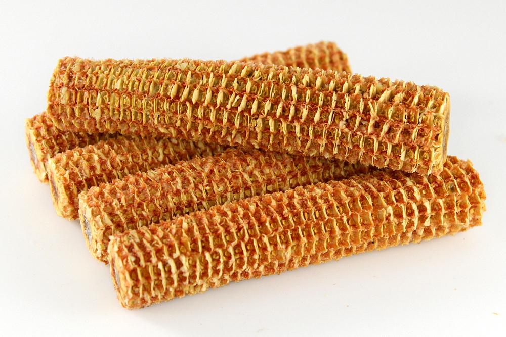 Rafle de maïs